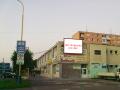 LED obrazovka v Michalovciach