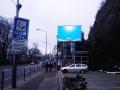 LED obrazovka v Trenčíne